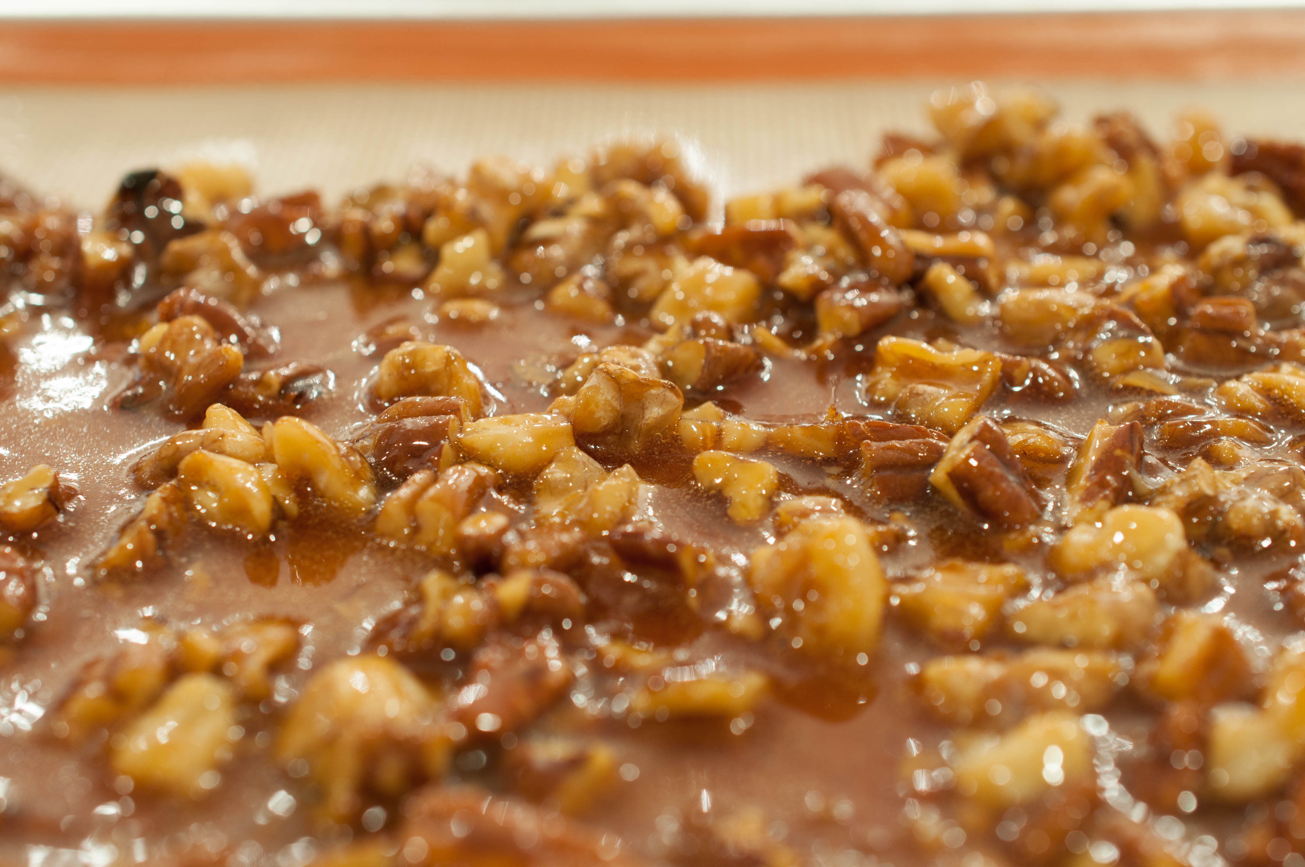 The Versatile Praline Recipe